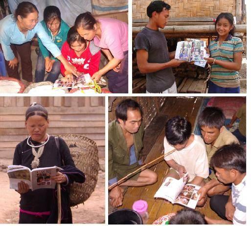 livre laos regards rencontres